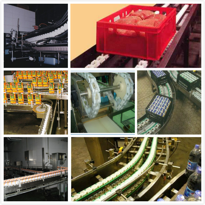 multi flex conveyors